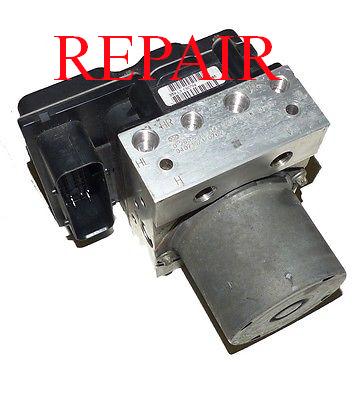 ABS Hydraulikblock  1J0907379G 1J0614117C