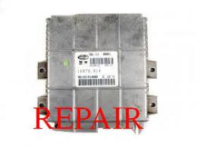 Peugeot ECU Magneti Marelli IAWG6 Repair